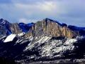 Mt Yamnuska (aka Mt Laurie) 2014 01 15 IMG_8275