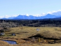 Crowsnest River Ranching Country 2014 10 18 Stitch IMGS 6464-65