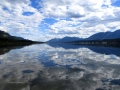 Columbia Lake July Cloud Reflections 2015 07 19 IMG_5758