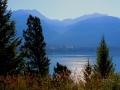 Columbia Lake - Early Morning Sun 2013 07 20   IMG_3861