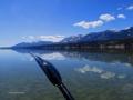 Columbia Lake April Kayaking 2018 04 19 IMG_1269