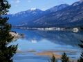 Columbia Lake Smooth Turquoise Waters April 21, 2015 IMG_3487.jpg
