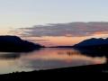 Columba Lake - September Sunset 2016 09 15 IMG_9300