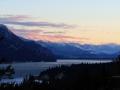 Columbia Lake - December Ice Sunset 2015 12 14 IMG_4271