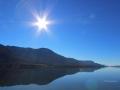 Columbia Lake - March Morning Sun - 2016 03 18 IMG_6596