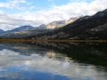 Columbia Lake North - Rockies Reflections October 3rd 2015 IMG_7157 auto