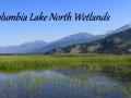 Columbia Lake North Wetlands 2014 08 27 Titled Stitch IMGS 2001-2006