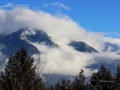 Fairmont Ridge - Low January Clouds - 2016 01 14 IMG 4649