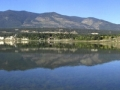 Columere Park - A Private Community Located Beside Columbia Lake, British Columbia 2014 09 16 Stitch IMGS 2376-2380