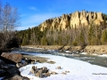 Dutch Creek Hoodoos Sunny March First 2015 03 01 IMG_8102.jpg