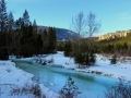 Dutch Creek and Hoodoos January Panorama 2015 01 29 IMG_7808