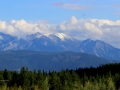 Looking East to Rockies from Findlay Creek Road   2013 09 19 IMG_4967 pic