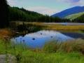 Fishermaiden Lake, BC   2013 09 19 IMG_4820