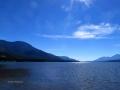 Columbia Lake - September Orbs and Ra Rays 2016 09 14 IMG_9251