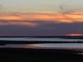 Sunset North of Assiniboia Saskatchewan 2014 05 21 TRIM IMG_9795