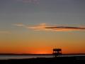 Reed Lake Saskatchewan Sunset 2013 10 25 IMG_7102