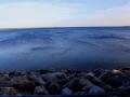 Lake Diefenbaker Waters Viewed from Gardiner Dam - 2017 09 10 IMG_0562