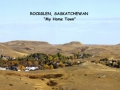 Rockglen Saskatchewan - My Home Town 2014 10 13 Stitch IMG 5758-61