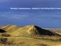 Rockglen Saskatchewan - Rolling Hills of Home - 2015 10 12 IMGS 2659 - 2660