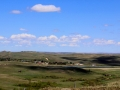 Rockglen Saskatchewan from South Hill Road - 2016 05 22 IMG_7481