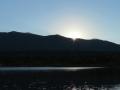Columbia Lake Sunset Last Rays 2013 09 10 TRIM IMG_0524