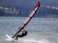 Windsurfing Columbia Lake - Daniel Bakos    2013 08 15    IMG_4429