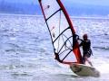 Windsurfer Daniel Bakos Columbia Lake   2013 08 15  IMG_4428