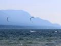 Kite and Wind Surfing Columbia Lake 2015 08 23 IMG_2012