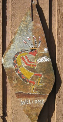 Kokopelli Welcome 190 Ranier, Trimme, IMG_0728